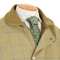 Ettrick Tweed Shoot Coat