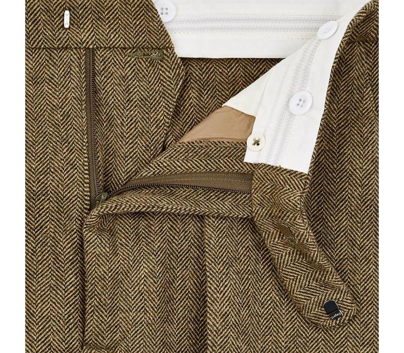 Deveron Tweed Trousers