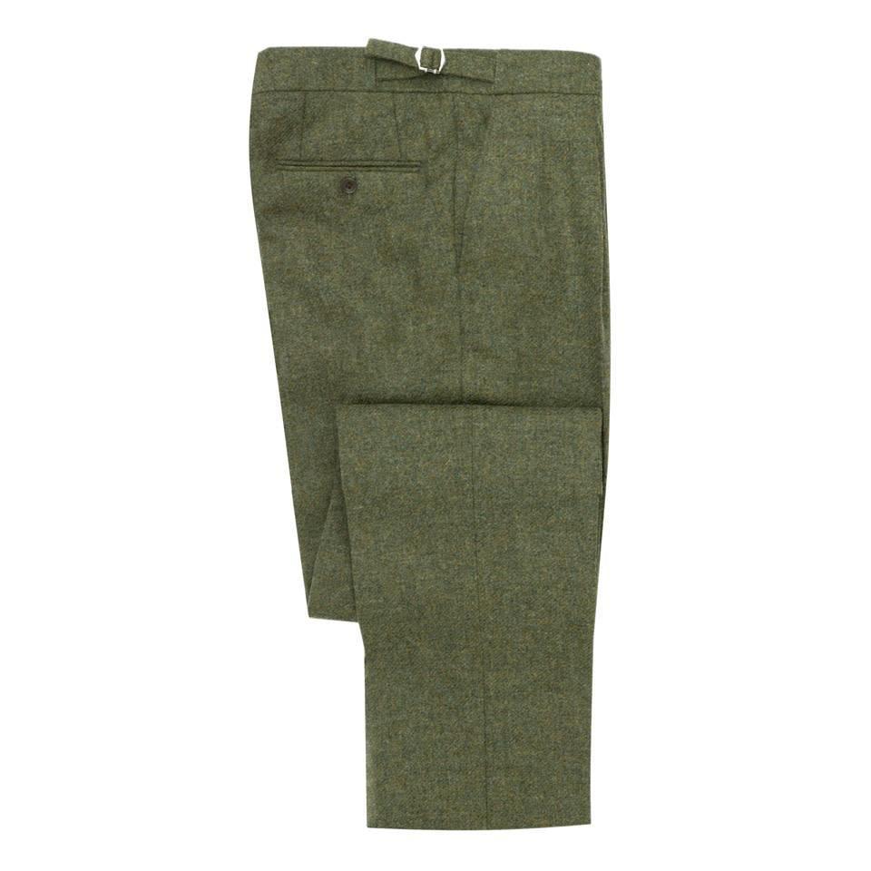 Teviot Tweed Trousers