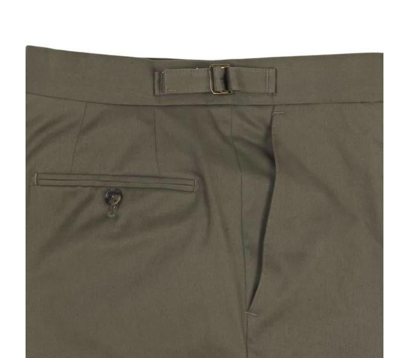 Lightweight Cotton Breeks - Tan