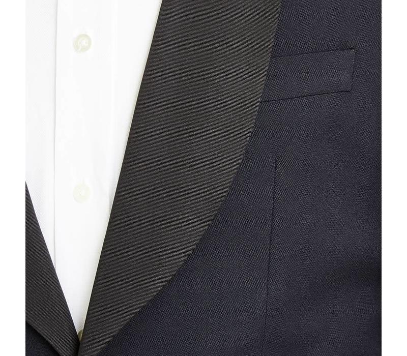 Shawl Collar Midnight Blue Dinner Suit