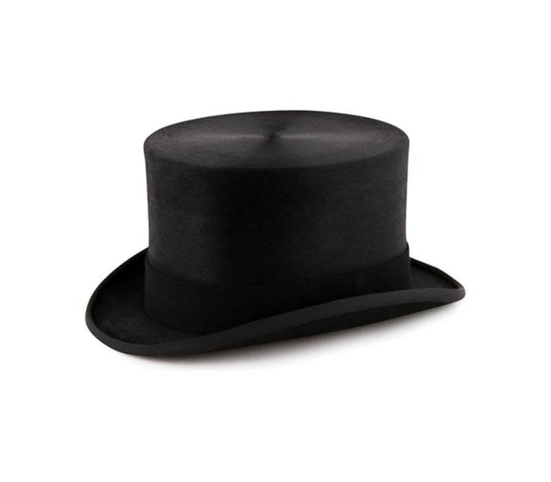 Royal Ascot Fur Felt Top Hat Hire