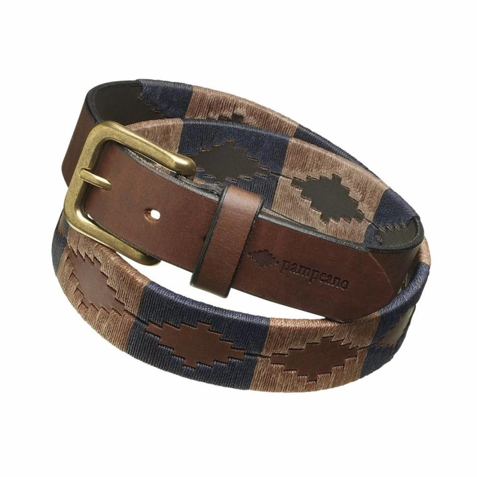 Pampeano Argentine Polo Belt, Jefe