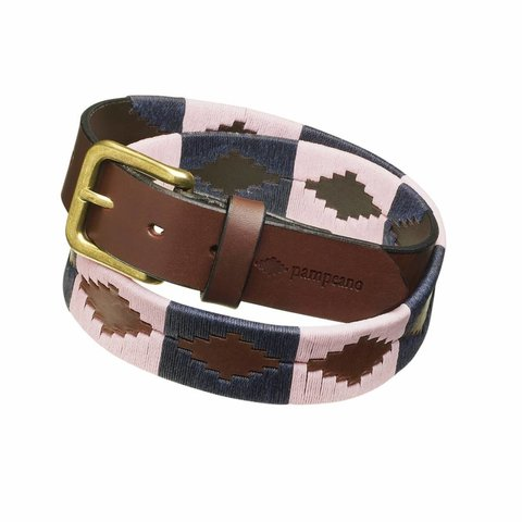 Pampeano Argentine Polo Belt, Hermoso
