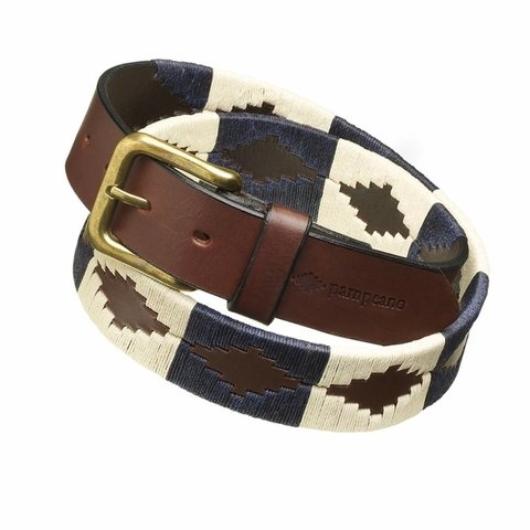 Pampeano Argentine Polo Belt, Jugadoro