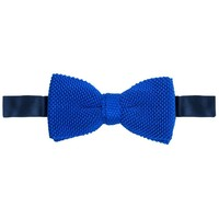 Knitted Silk Bow Ties, Ready Tied