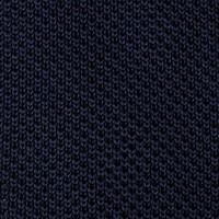 Cashmere Tie - Navy