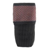 Tayside Shooting Socks - Loden