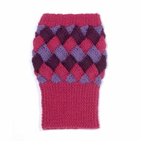 Windsor Shooting Socks - Purple