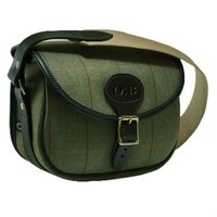 Helmsley Tweed Cartridge Bag