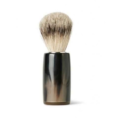 Oxhorn Shaving Brush