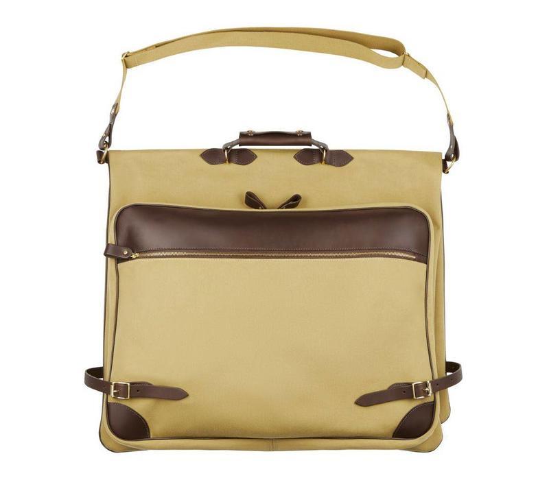 Chapman Folding Suit Carrier