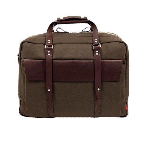 Helmsdale Holdall - Olive
