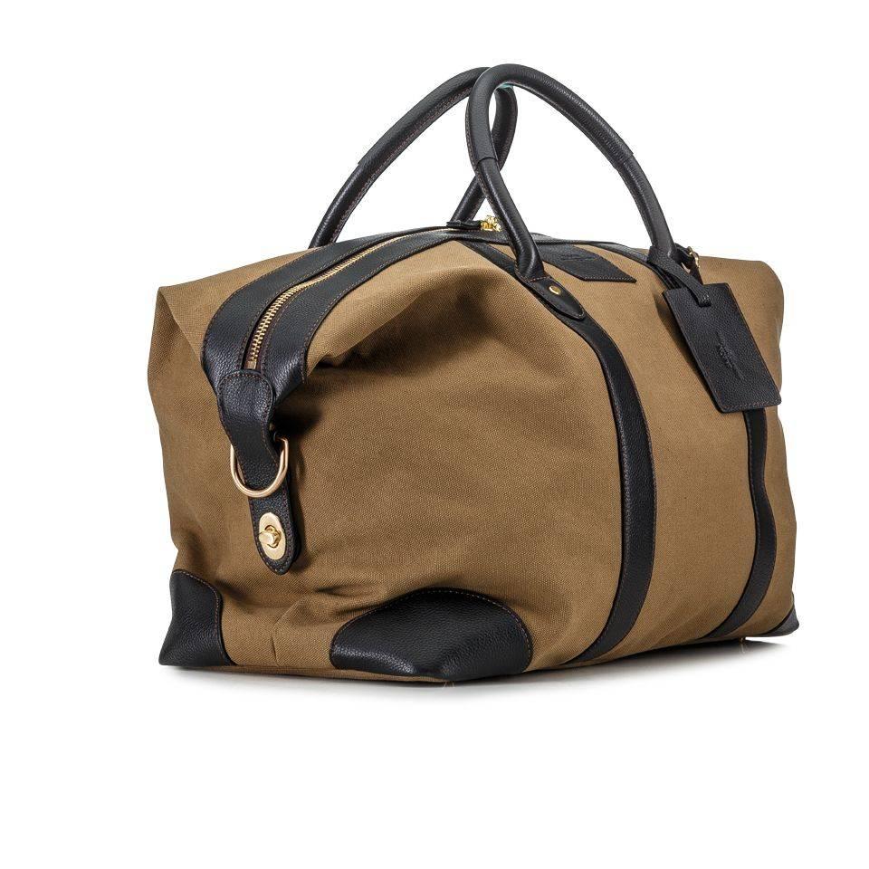 baron weekend bag
