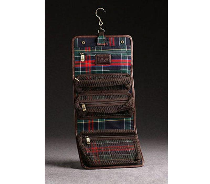 Baron Hanging Wash Bag