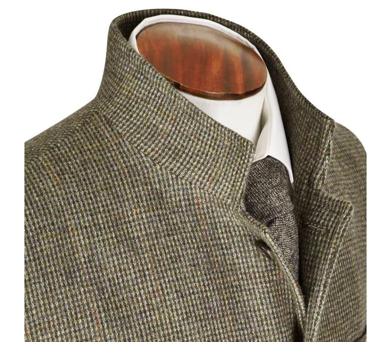 Tweed Gilet, 2017 - TW1