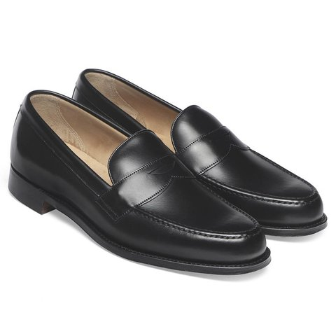 Harrison Leather Loafer