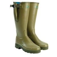 Ladies Le Chameau Vierzonord Boots