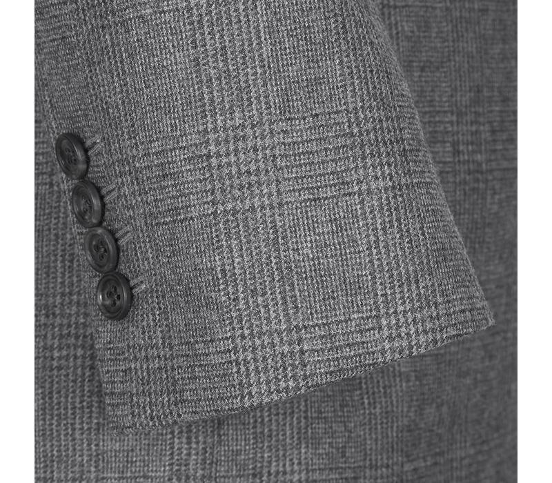 Single Breasted Tweed Jacket, 2017 - TW5
