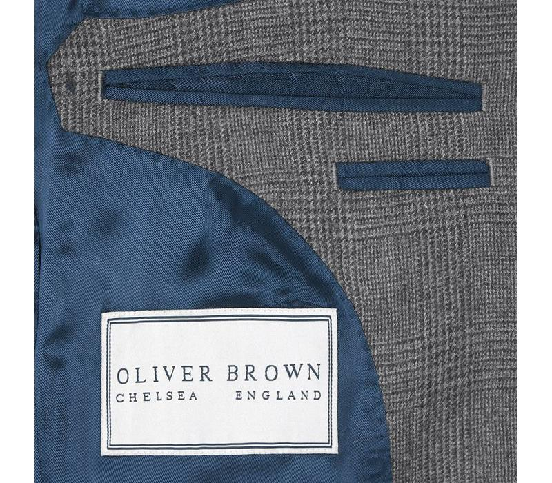 Eaton Jacket - Glen Muir Tweed