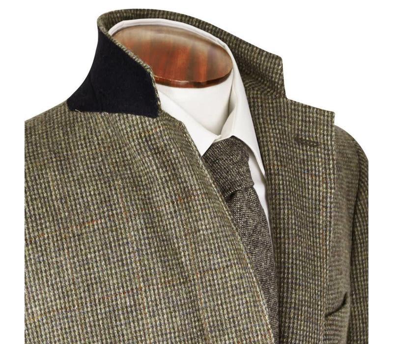 Eaton Jacket - Shaw Tweed