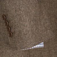 Sydney Jacket - Kinross Tweed
