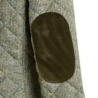 Tweed Quilted Jacket, 2017 - TW1