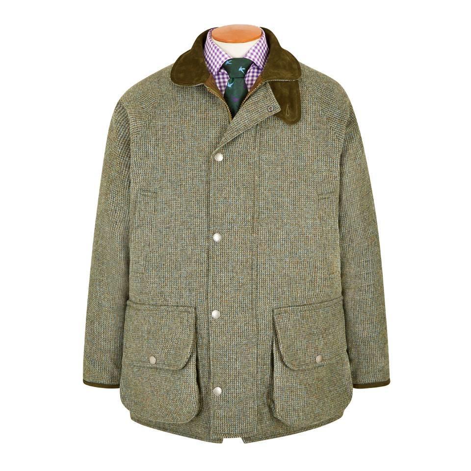 Tweed Shoot Coat, 2017 - TW1