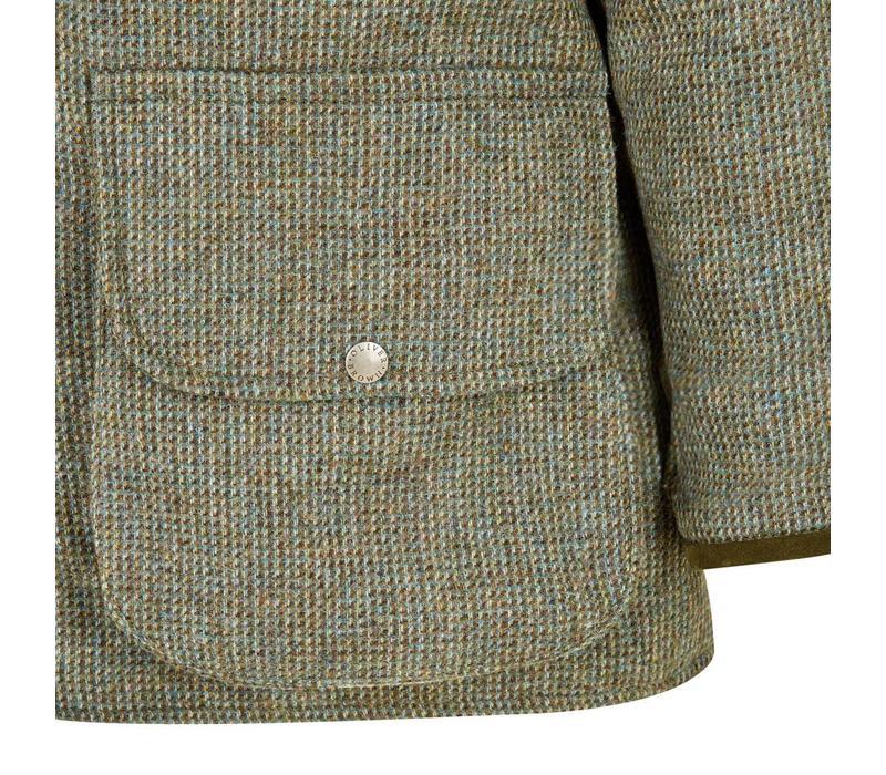 Shaw Tweed Shoot Coat