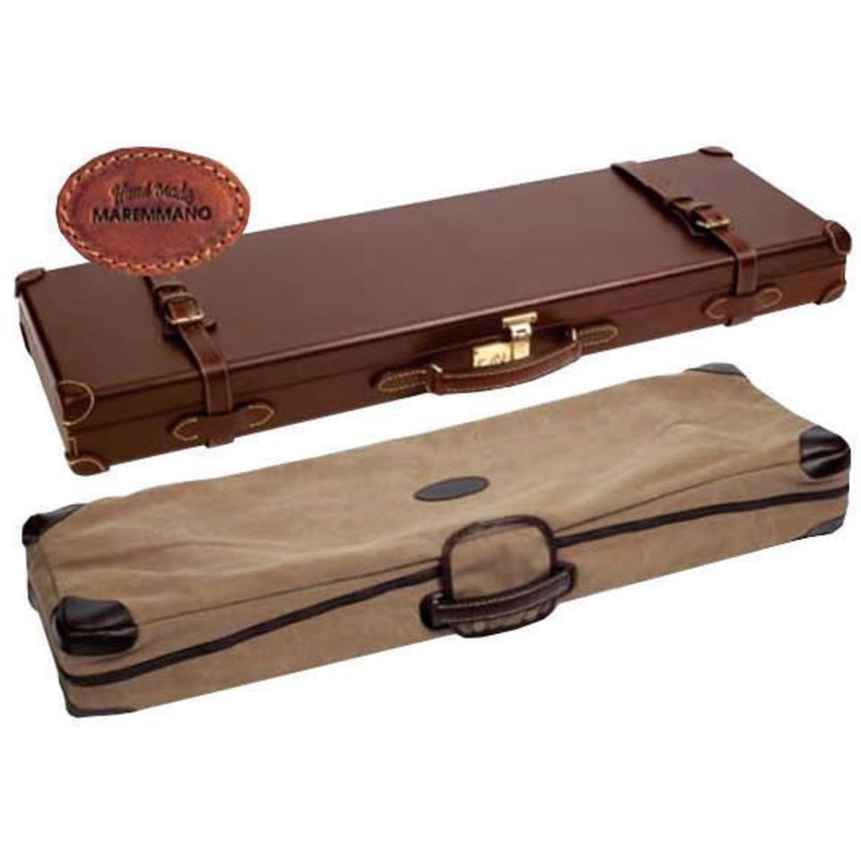 Maremmano Leather Guncase