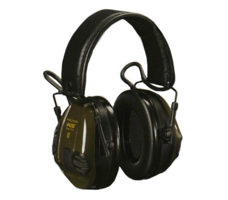 Peltac Bluetooth WS Sport-Tac Electronic Ear Defenders