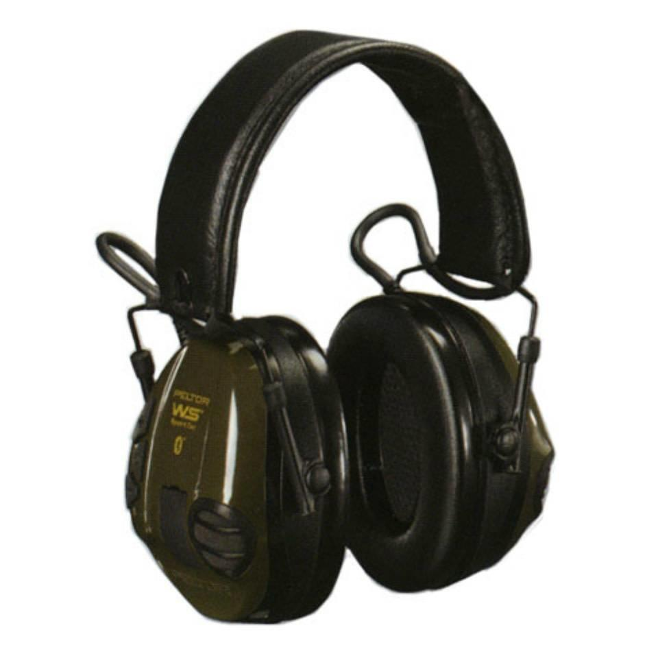 Peltac Bluetooth WS Sport-Tac Electronic Ear Defenders