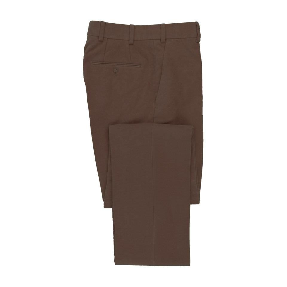 Moleskin Trousers - Forest
