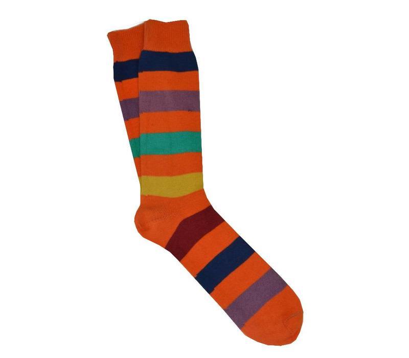Multi Loop Socks