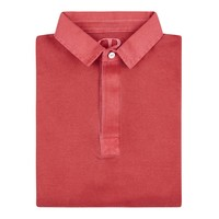 Rugby Shirts, Short Sleeved - Raspberry