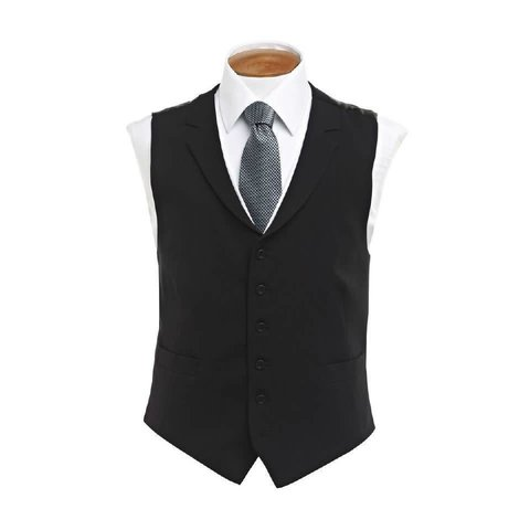 Single Breasted Morning Waistcoat