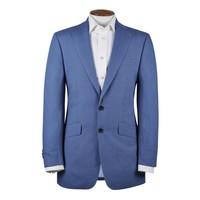 Eaton Jacket - Summer Blue Linen