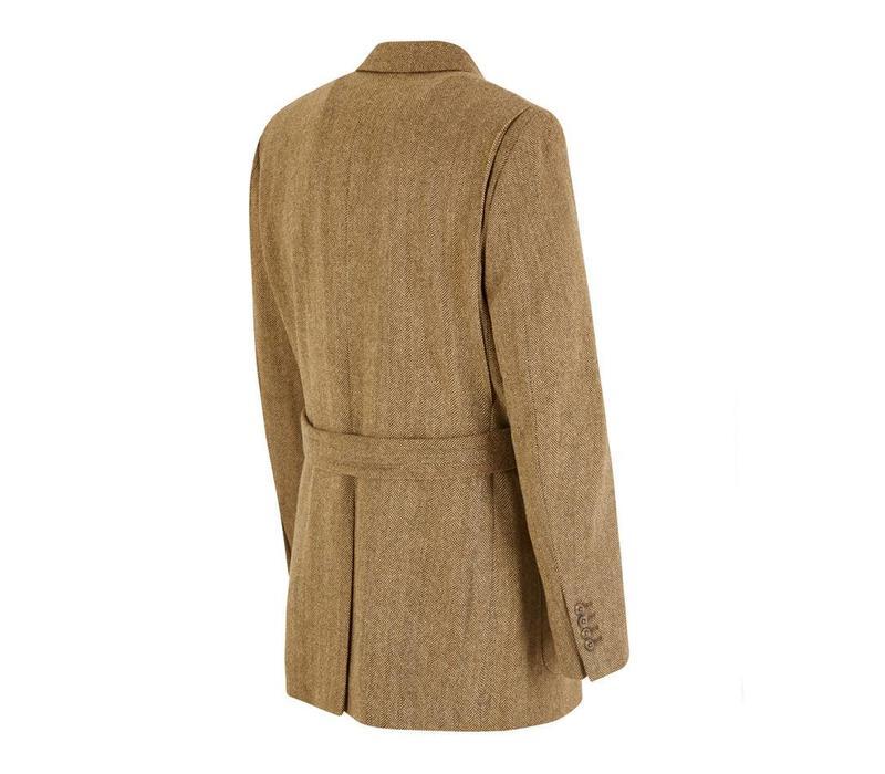 Tweed Norfolk Jacket, 2017 - TW3
