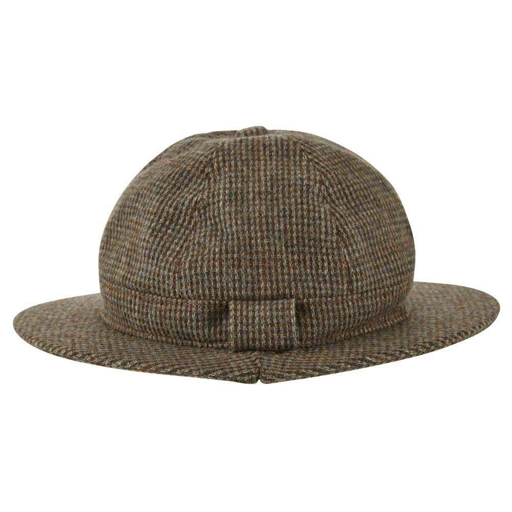 da886717e64 Tweed Stalker Hat