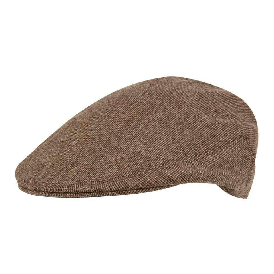 Garforth Tweed Cap, 2017 - TW4