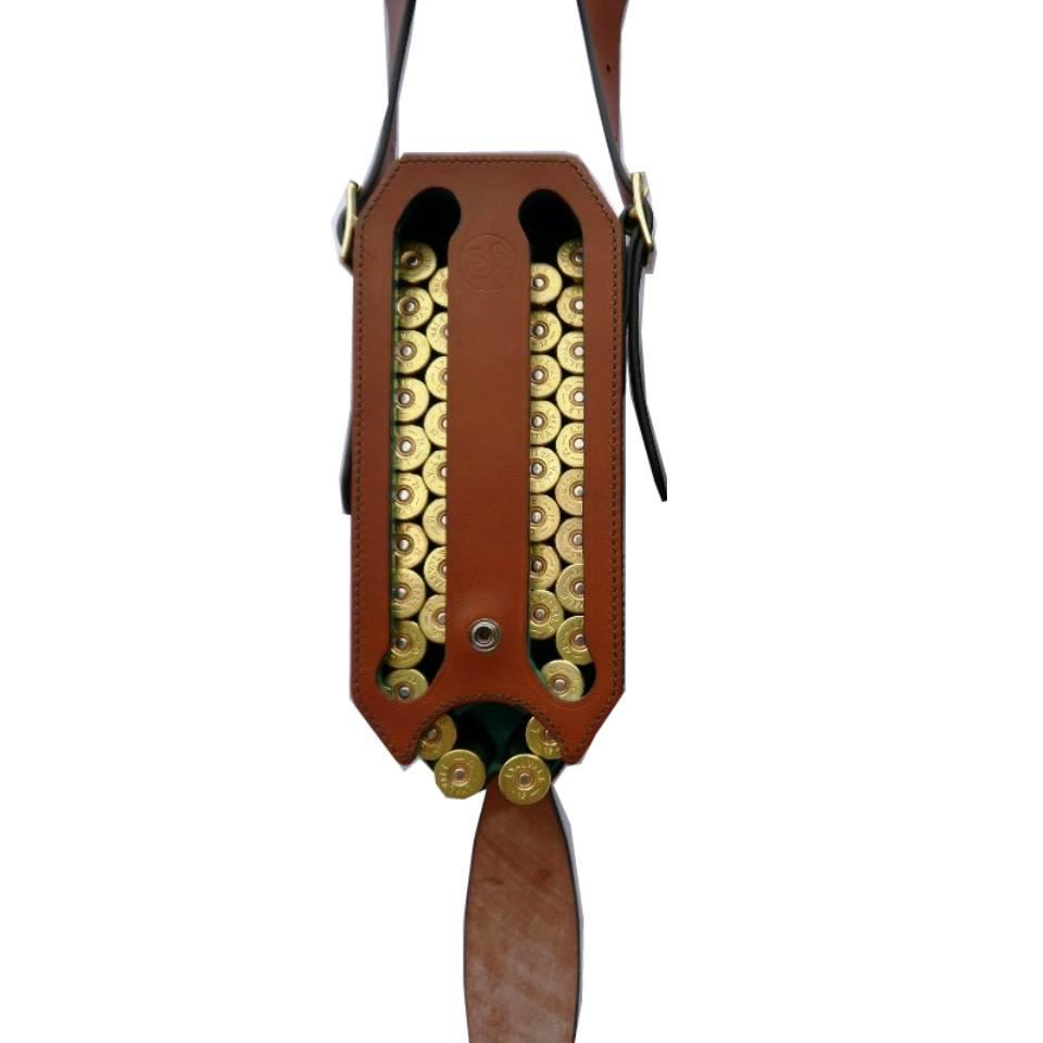 Sinclair Loadmaster, Standard Leather - Cognac