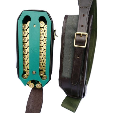 Sinclair Loadmaster, Canvas - Green