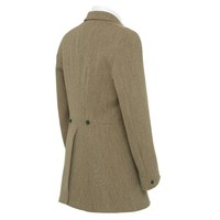Ladies Keepers Tweed Hunt Coat