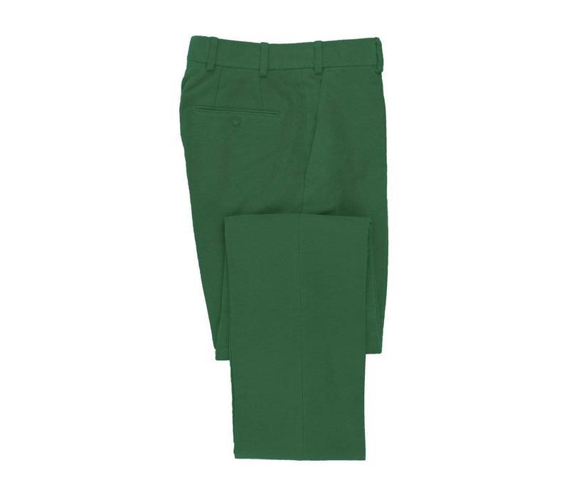 Moleskin Trousers - Green