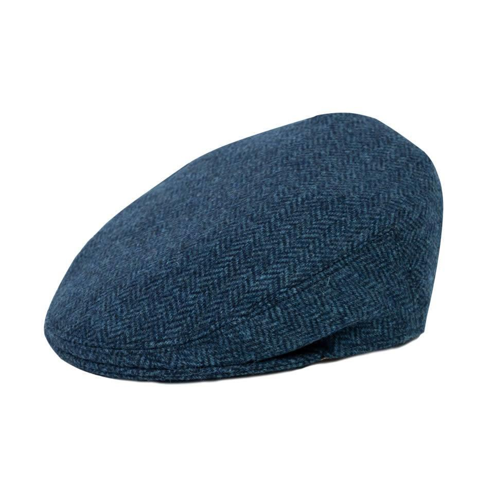 Garforth Cap - Clyde Tweed