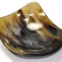 Bowl - Curved Square