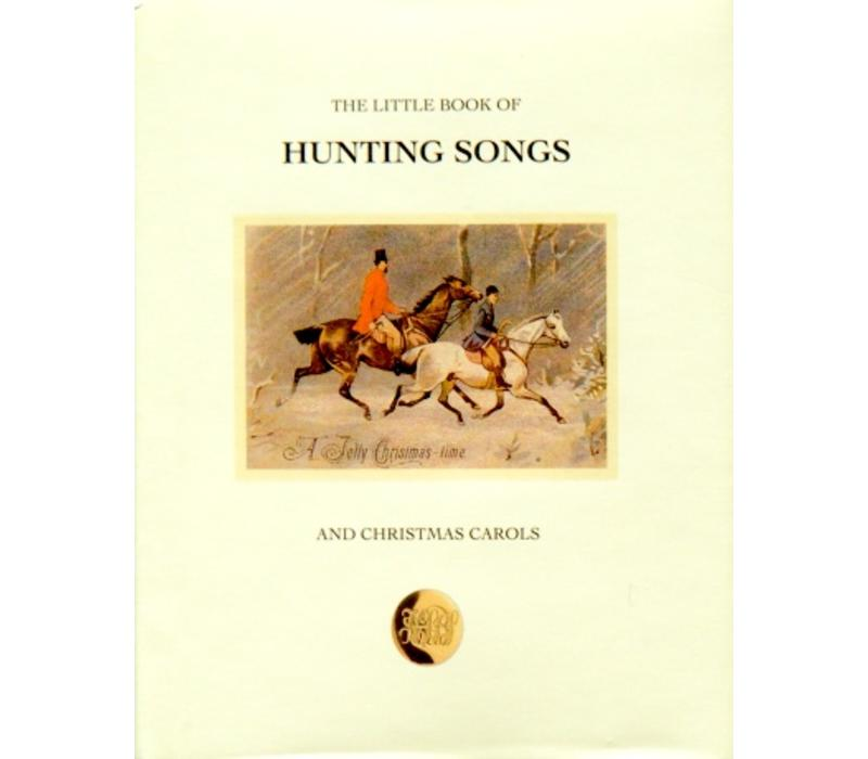 The Little Book of Hunting Songs