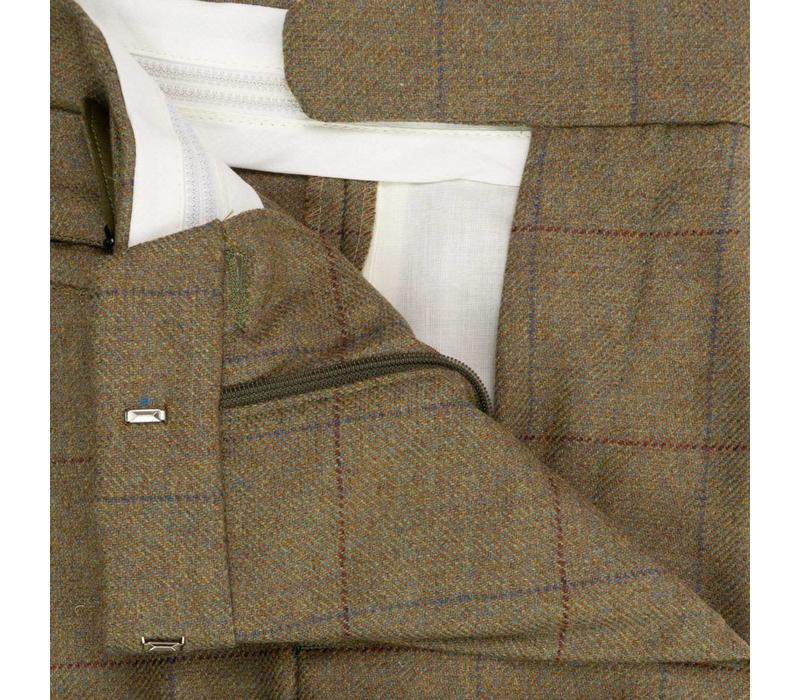 Breeks - Leith Tweed