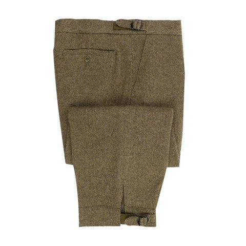 Breeks - Deveron Tweed 2018