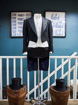 Oliver Brown - Gentleman's Outfitters